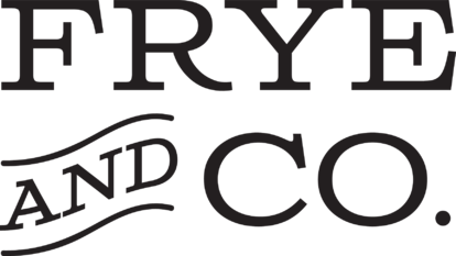 FRYE And CO. Logo